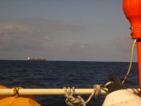 Frachter Nairobi-1