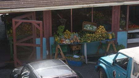 Gemüseladen