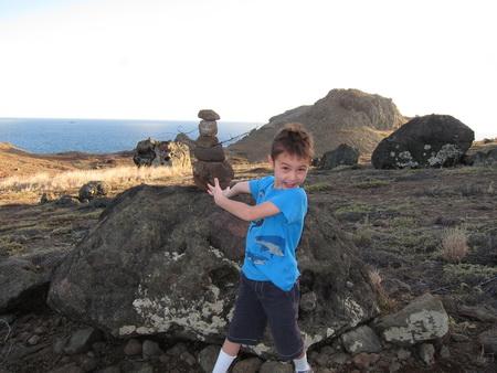 Gipfel Ile Fourche-1