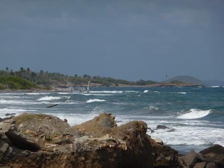 Grenada Ostküste