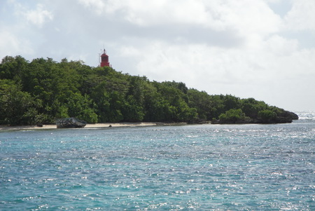 Guadeloupe Gossier_C