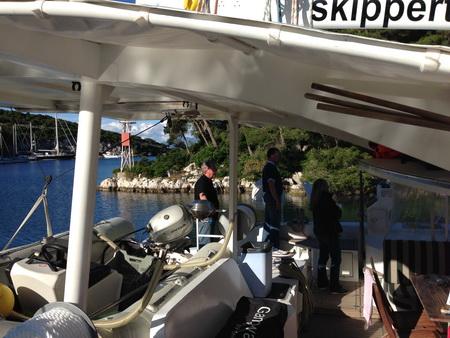 Hafen Gaios auf der Insel Paxos_1