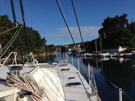Hafen Gaios auf der Insel Paxos_3