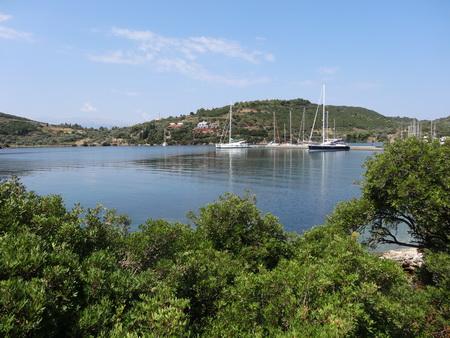 Hafen Trizonia