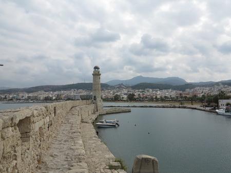 Alter Hafen Rethymno