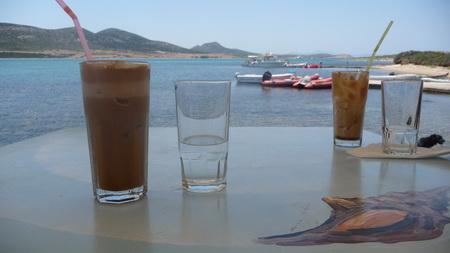 Kaffee Frape
