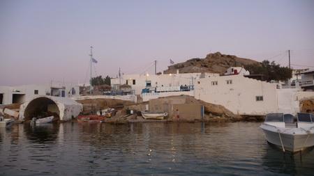 Kalafatis auf Mykonos-2