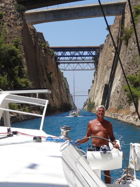 Korinth-Kanal