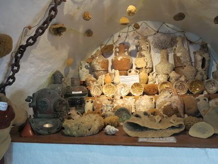 Museum Kloster Panormitis_Symi