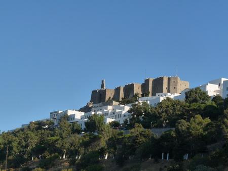 Kloster Patmos-1