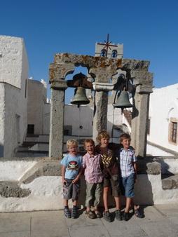 Kloster Patmos-2