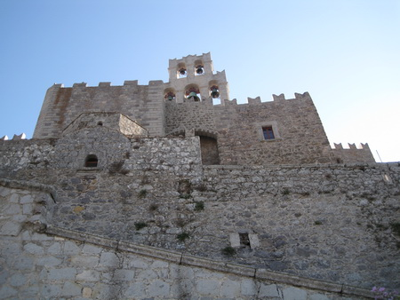 Kloster Patmos