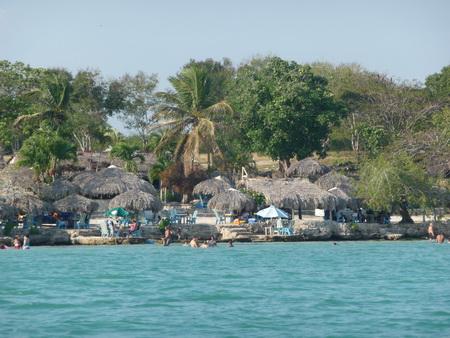 Lagune Boca Chicha_1