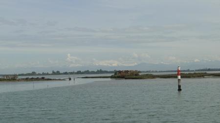 Lagunenfahrt Teil1 nach Porto Buso-1