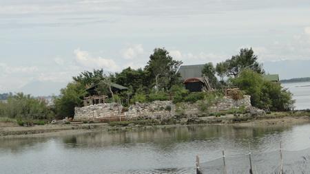 Lagunenfahrt Teil1 nach Porto Buso-3