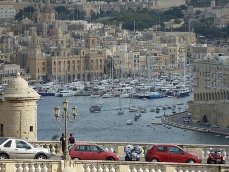 Liegeplatz Malta