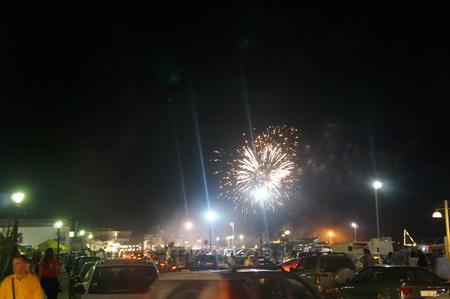 MArienfest in Paroikia