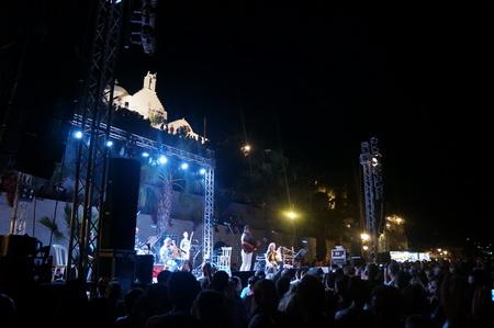 MArienfest in Paroikia_2