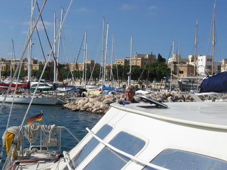 Manoel Island