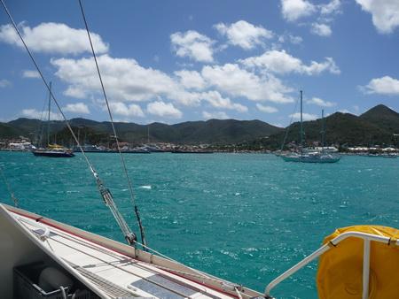 Marigot Bay_St Martin