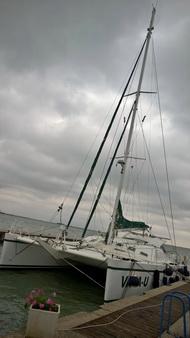 Marina Lio Grande Venedig