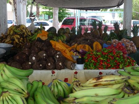 Markt in Marigot_3
