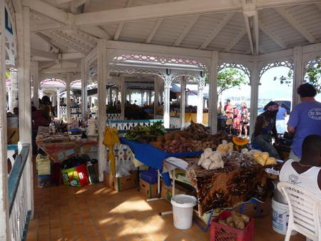 Markt in Marigot_5
