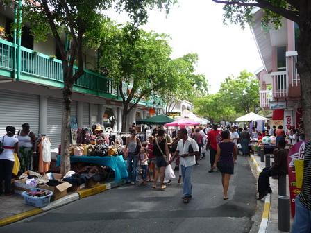 Markt in Marigot_8