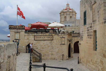 Mdina auf Malta_2