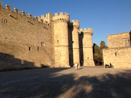 Grossmeisterpalast Stadt Rhodos_3065