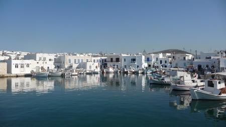 Naousa auf Paros-17