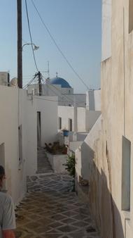 Naousa auf Paros-2