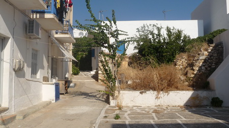 Naousa auf Paros-8