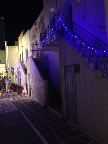 Naoussa auf Paros_2