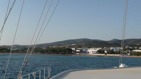 Ormos Aliki auf Paros-2