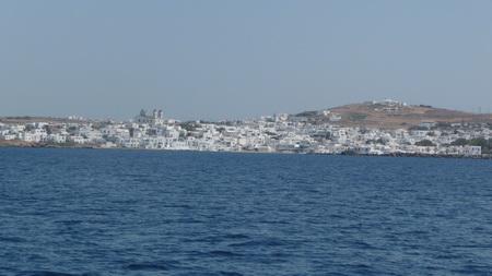 Ormos Plastira auf Paros-1