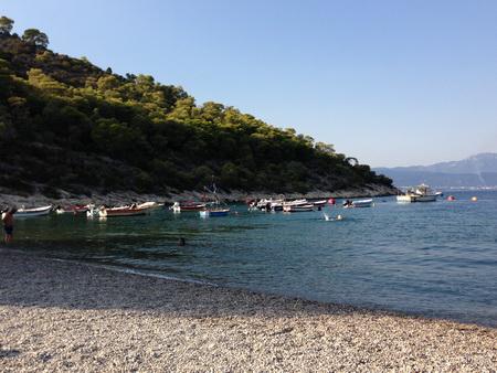 Ormos Siderinos_Fischerboote