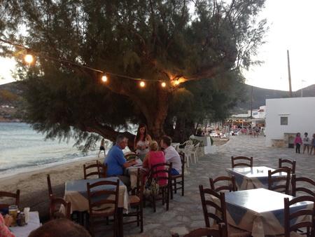 Taverne Platy Gialos