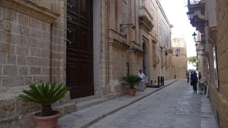 Rabat auf Malta-10