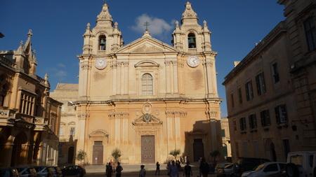 Rabat auf Malta-7