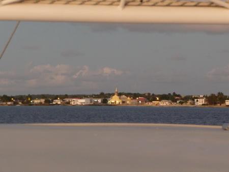 Reede Port Louis