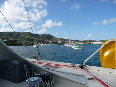Reede St Croix