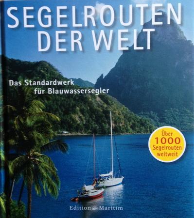 SEGELROUTEN ISBN-978-3-667-10006-1