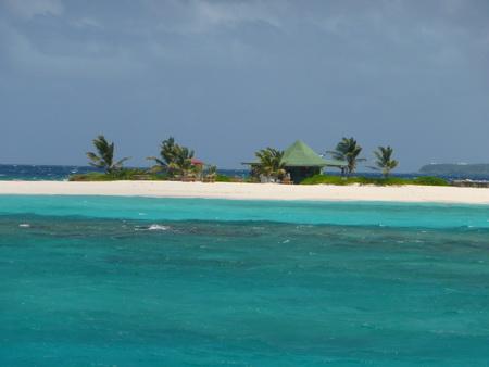 Sandy Island-1200369