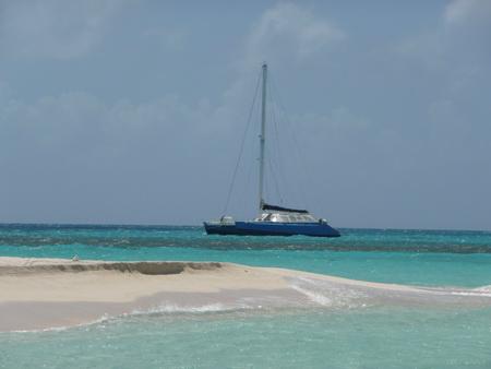 Sandy Island-1200400