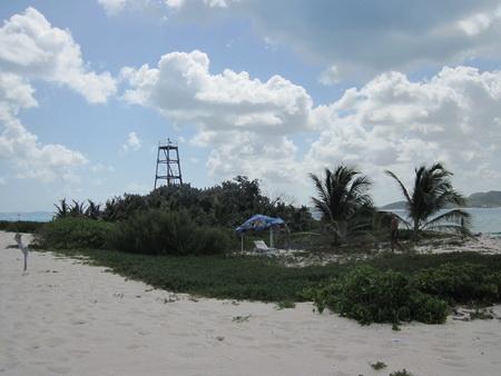 Sandy Island Antigua-1