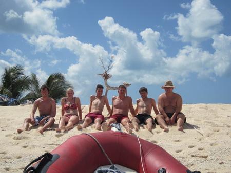 Sandy Island Antigua-4