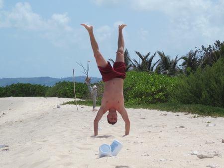 Sandy Island Antigua-5