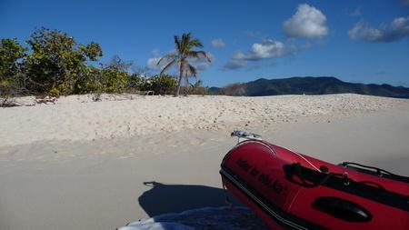 Sandy Spit Island-5