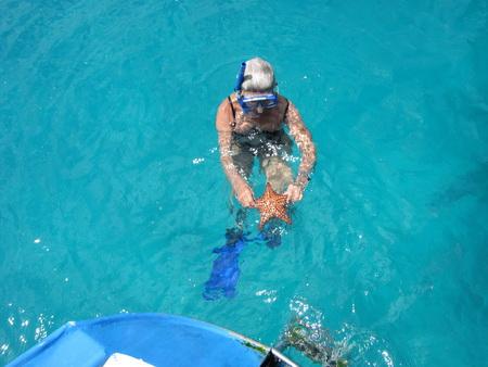 Schnorcheln bei Mosquito Island-1071